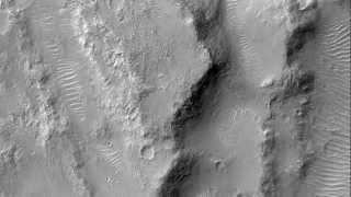 Near the Mouth of Morava Valles (2012.02.12) [720] [3D converted]