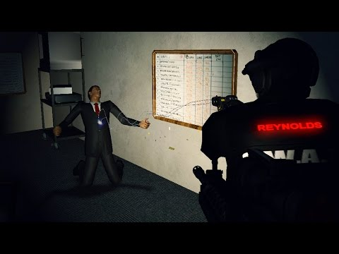SWAT 4 - Part 18 - Department of Agriculture Attacked