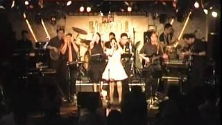 SQUALL -SEIKO fragrance- (松田聖子カバーバンド)