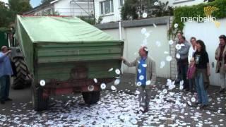 Baixar Giglog DJ Marco Maribello: Polterabend im Garten