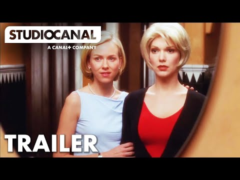 MULHOLLAND DRIVE - Official Trailer - From David Lynch and starring Naomi Watts