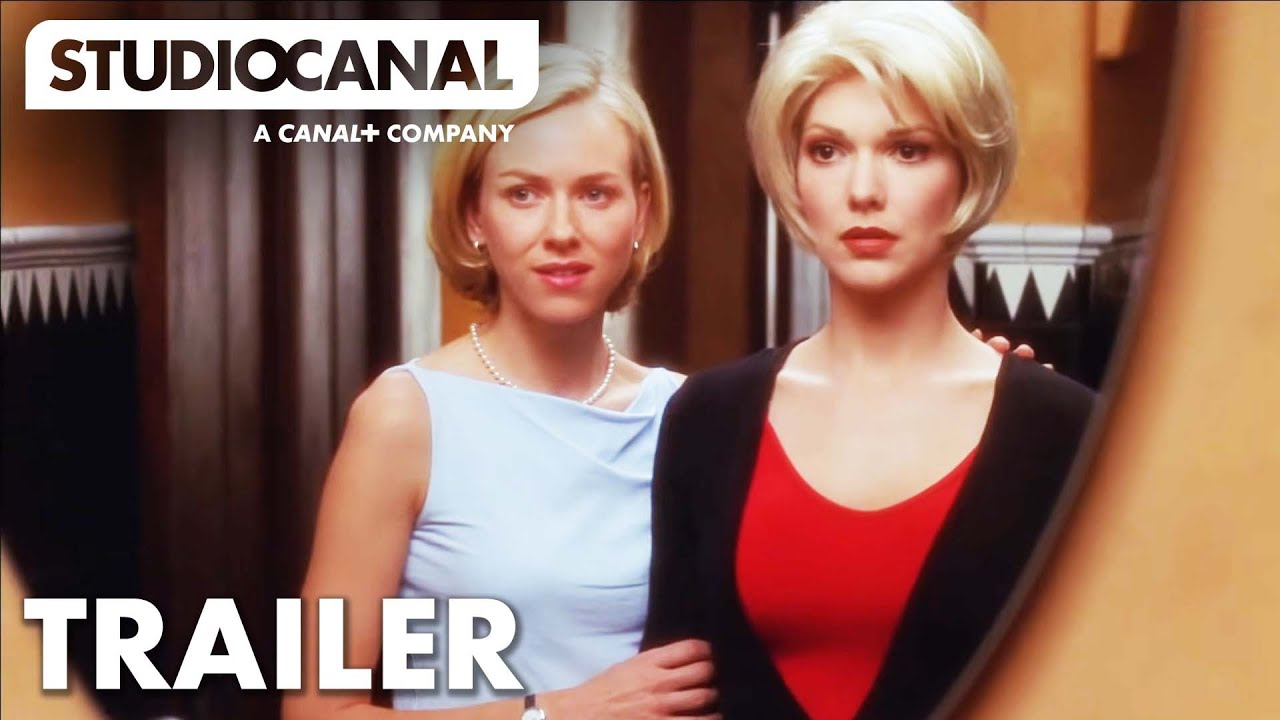 Mulholland Drive Official Trailer Yours To Own Now
