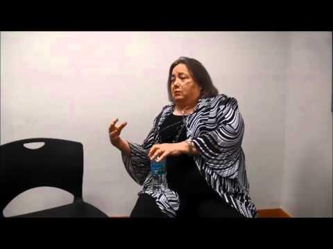 Oral History of Julia Nadine Davis Aulin