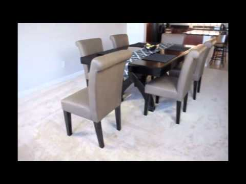Premium Poker Table Chair by BBO Poker Tables