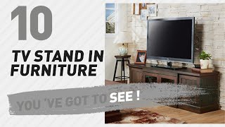 TV Stand In Furniture // New & Popular 2017