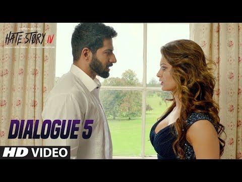 Hate Story IV (Dialogue Promo 5) | Urvashi Rautela Vivan B  Karan Wahi | Movie ► Releasing 9th March