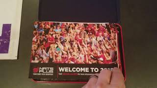 2018 Washington Nationals Season Ticket holder Unboxing
