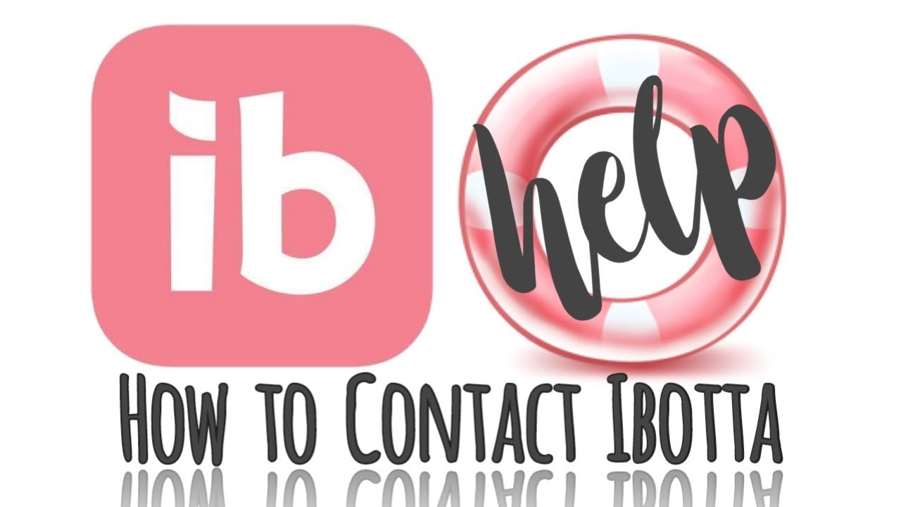 How to Contact Ibotta Customer Service | Submit a Help Ticket