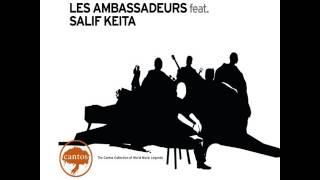 Les Ambassadeurs - Djougouya (feat. Salif Keïta)