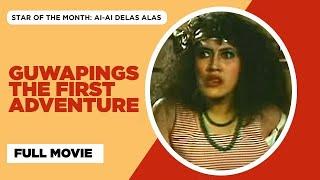 GUWAPINGS THE FIRST ADVENTURE: Mark Anthony Fernandez, Jomari Yllana & Eric Fructuoso | Full Movie