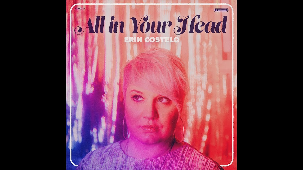 All in Your Head - Erin Costelo