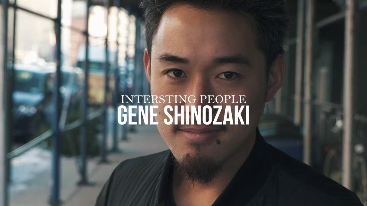 Interesting People: Gene Shinozaki | Beatboxer