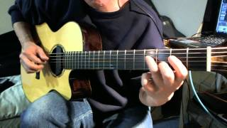 Abide With Me-Great Dreams From Heaven-Trad.Arr. by John Renbourn(cover)