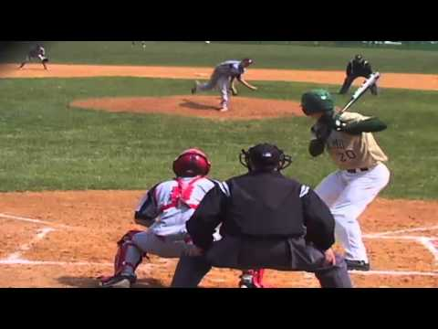 Fremd vs S Elgin Baseball 4-18-14