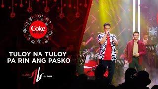 """Coke Studio Christmas Feels: """"Tuloy na Tuloy Pa Rin Ang Pasko"""""""