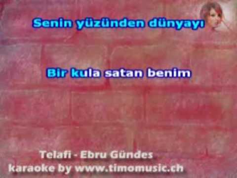 185 Telafi   Ebru Gundes