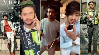 Sunday Special - Mr. Faisu, hasnain, adnaan, saddu faiz & shifu latest new TikTok videos.