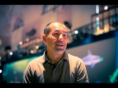 Leonardo Jardim, l'interview dilemme - AS MONACO