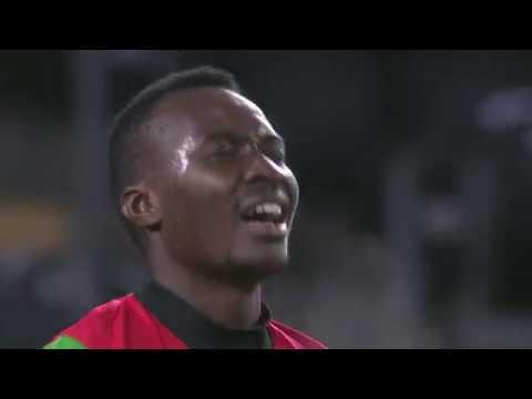 Hull City Vs SportPesa AllStars Match Highlights