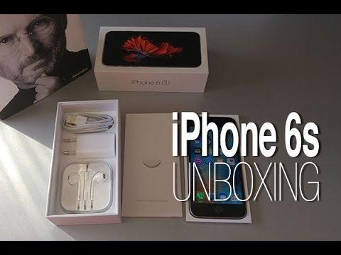 iphone 6s youtube iphone 6s unboxing i prvi dojmovi 11515