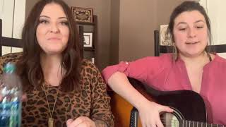 Truth Hurts - Lizzo (Acoustic Cover by Caly and Megan)