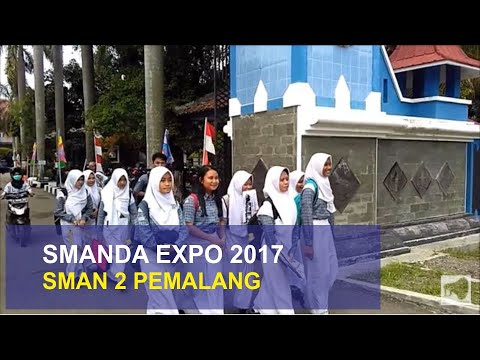 Smanda Education Expo 2017