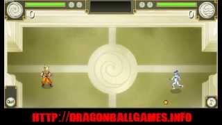 Dragon Ball Hockey (Жемчуг Дракона: хоккей) - прохождение игры