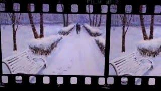 Артур- Падал белый снег.Автор ролика Иришка.