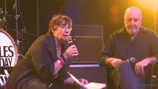 Beatles day 2019 interview Chris Thomas