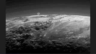 Pluto Special #3 - 09-25-2015 Richard C. Hoaglands Other Side Of Midnight
