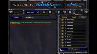 Warcraft 3 patch 1.29