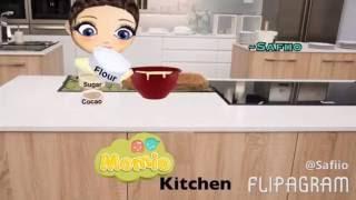 The Momio Kitchen