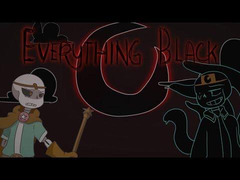 Everything Black Meme (Dreamtale) (NM Sans Backstory)