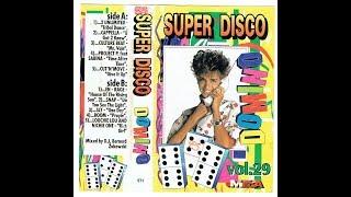 Super Disco Domino Vol.29 (Omega Music 571)