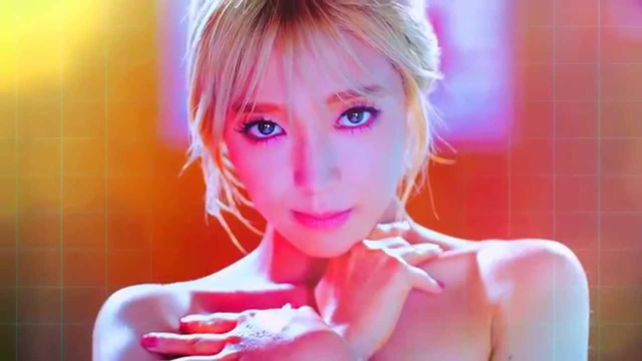 Aoa  - Chocolate   19 Sexy K-Pop Hot Girls -6963