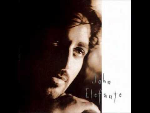 John Elefante - Hello My Good Friend