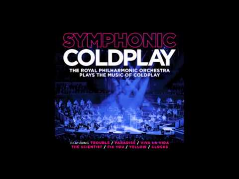 "Coldplay ""Symphonic"" - ""Paradise"""