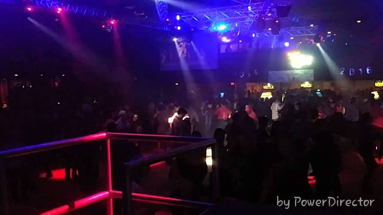 Rodeo Nightclub Tulsa Youtube