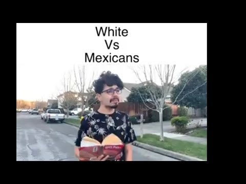 White Vs Mexican| Best Funny Compilation Jesus Garcia 😆