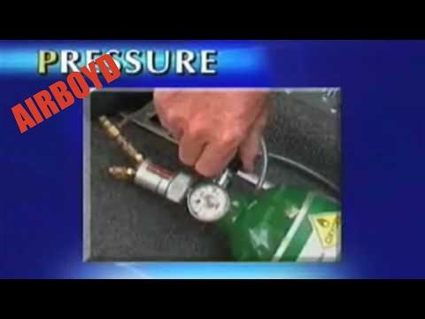 Understanding Aviation Oxygen Equipment