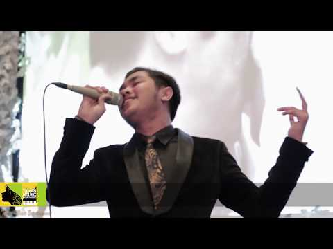 PAYUNG TEDUH - AKAD ( Cover ) By Taman Music Entertainment At Ritz  Carlton Kuningan Jakarta