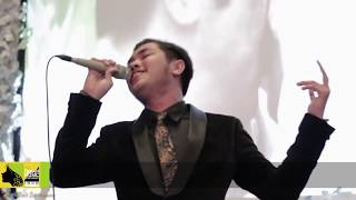 Download PAYUNG TEDUH - AKAD ( Cover ) By Taman Music Entertainment at Ritz  Carlton Kuningan Jakarta