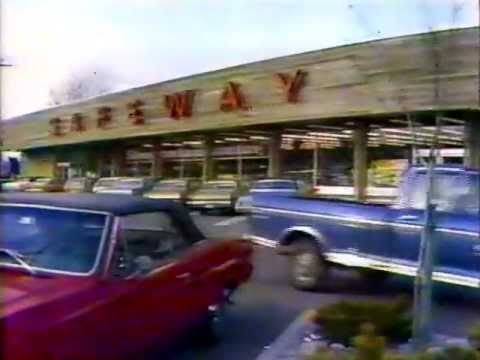 Canada Safeway 1977 TV commercial