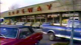 Canada Safeway 1977 TV commercial