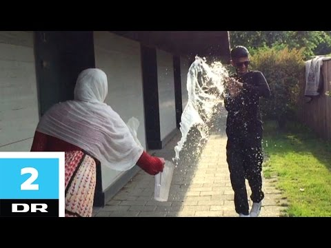 dating muslimer dk