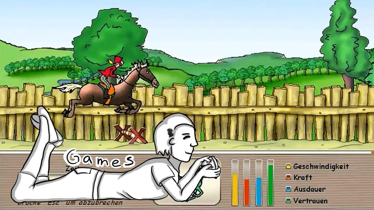 pferd und pony mein pferdehof