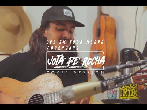 Jota Pê Rocha - Luz Em Todo Morro / Rascunho (cover) 3030