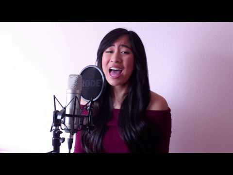 The Heart Wants What It Wants by Selena Gomez  Meeghan Henry Cover