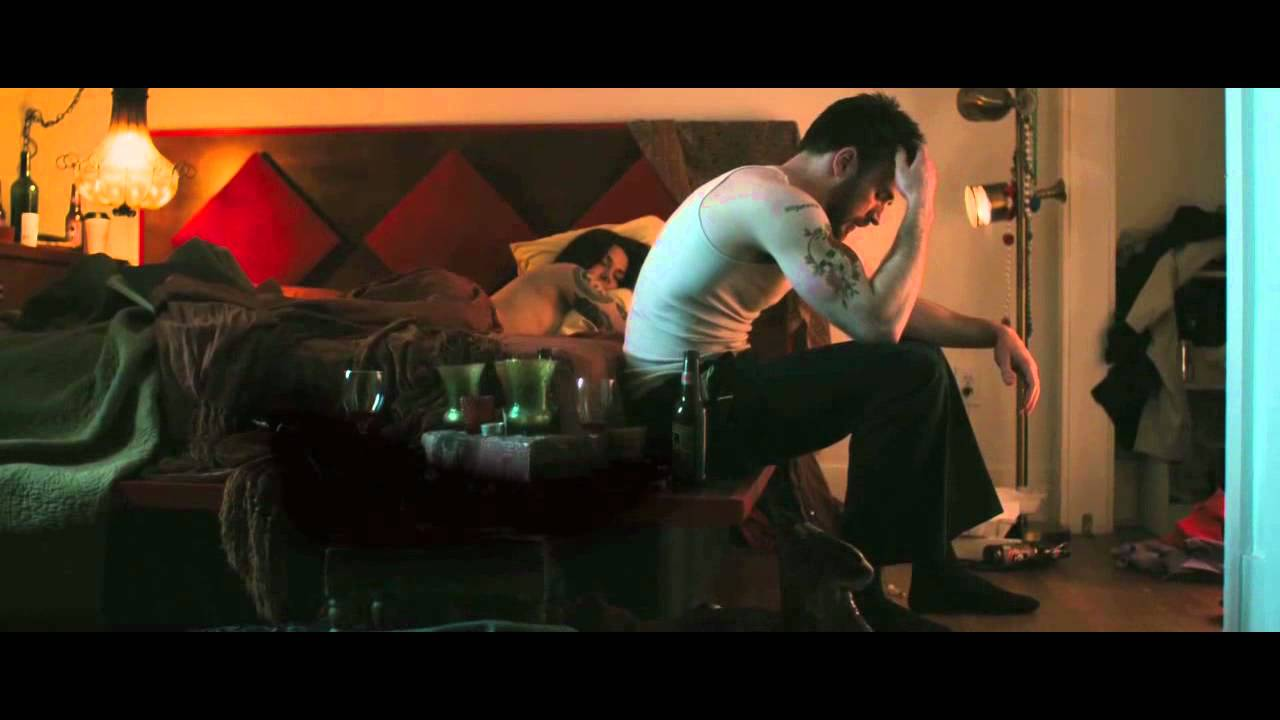 Download 'Puncture' Trailer HD