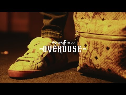 Shorty Finesse - Overdose | Shot by | @IAMLORDRIO